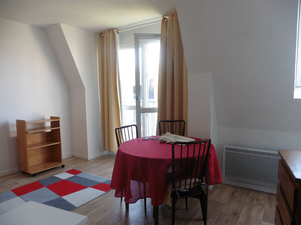 Location appartement - STUDIO MEUBLE RESIDENCE RUE BASSE