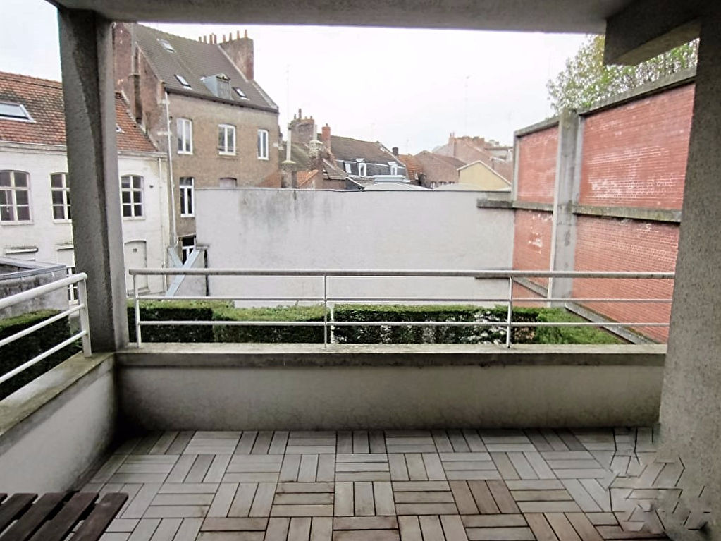 APPARTEMENT 53 m² LILLE