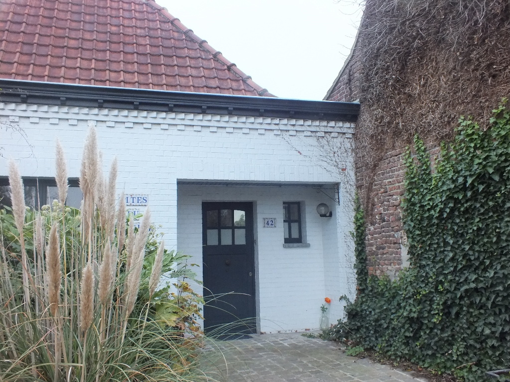 Location maison - Location Maison Willems 3 chambres bureau 166 m2