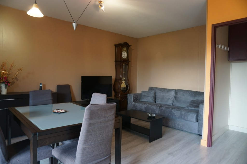Appartement VILLENEUVE D'ASCQ - Flers Bourg 54m2