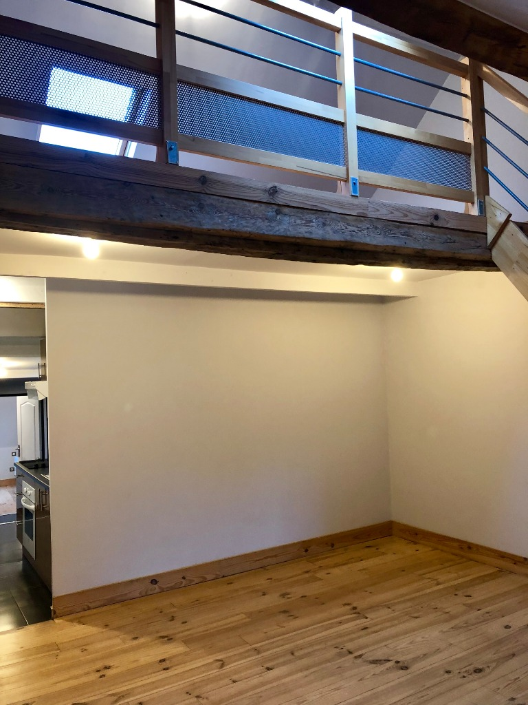 Location appartement - TYPE 3 BIS RUE SAINTE CATHERINE NON MEUBLE