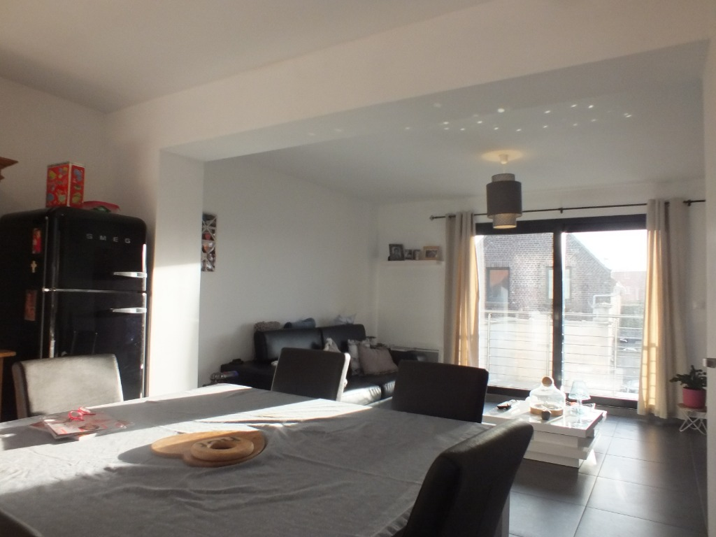 Vente appartement - Appartement Type 3 70 m²