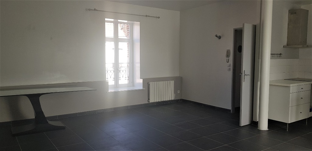 CYSOING Appartement Type 2 de 66 m²
