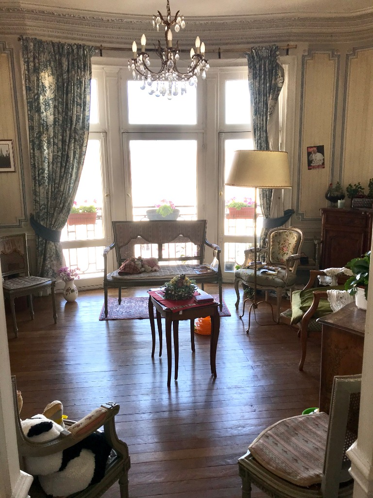 Vente appartement - Lille Nationale T4  de 104 m² avec ascenseur