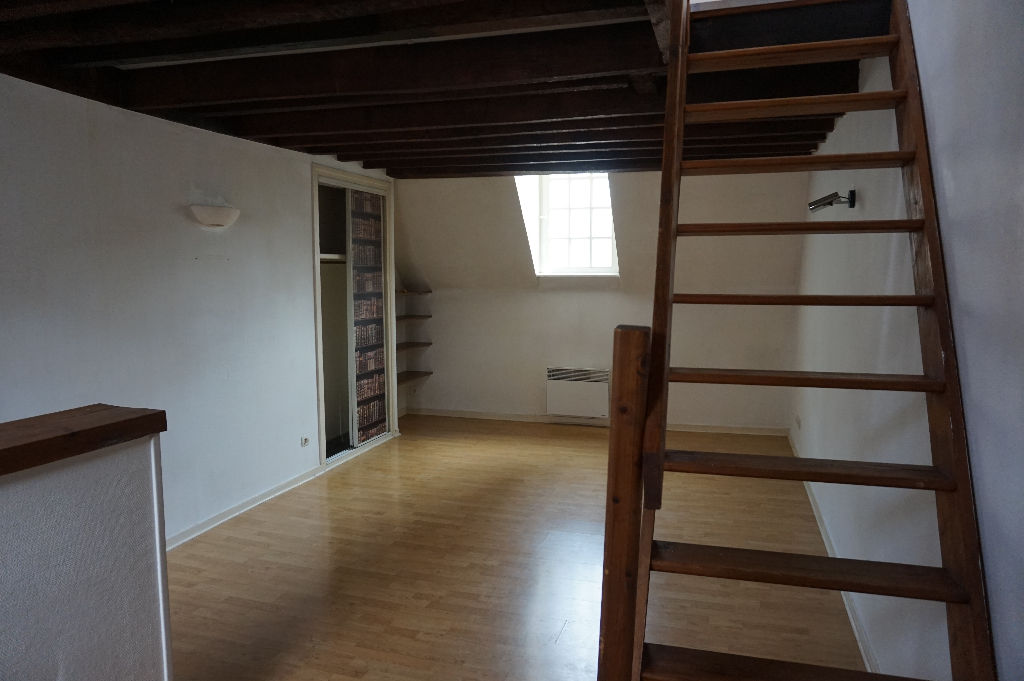 Vente appartement - DUPLEX LILLE VIEILLE BOURSE